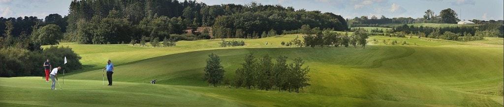Volstrup Golf Center
