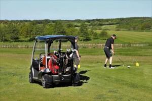 Garcia Golfbil fotoserie 20