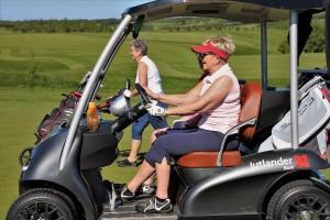 Garcia Golfbil fotoserie 25