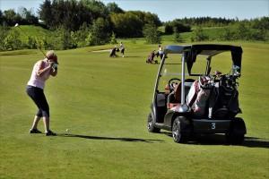 Garcia Golfbil fotoserie 26