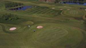 Garcia Golfbil fotoserie 3
