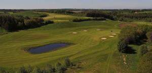 Garcia Golfbil fotoserie 4