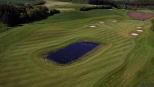 Garcia Golfbil fotoserie 5