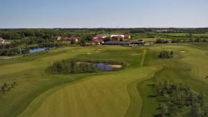 Garcia Golfbil fotoserie 6