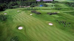 Garcia Golfbil fotoserie 8