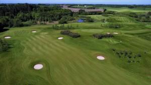 Garcia Golfbil fotoserie 9
