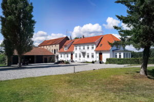 Hotel Aa Mølle ved Mariagerfjord 2
