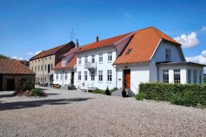 Hotel Aa Mølle ved Mariagerfjord 3
