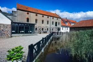 Hotel Aa Mølle ved Mariagerfjord 7