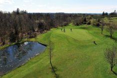 Mariagerfjord Golfklub 2016 Golf Gourmet 18