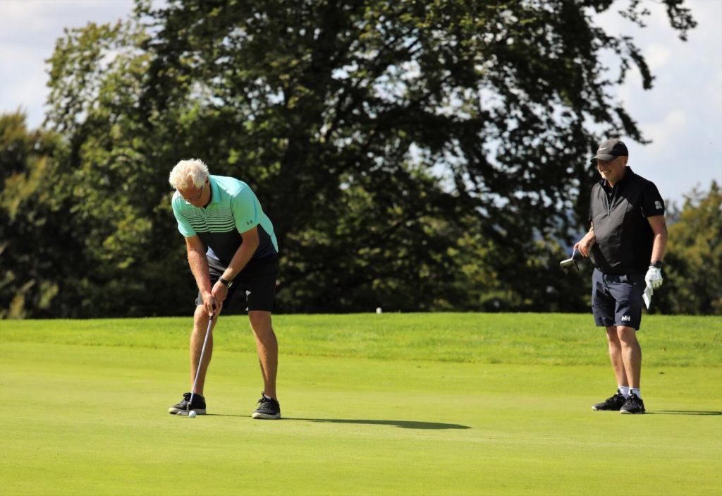 Mariagerfjord Golfklub Golf Gourmet 11