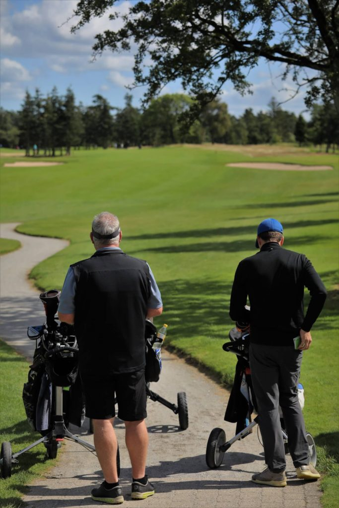 Mariagerfjord Golfklub Golf Gourmet 12