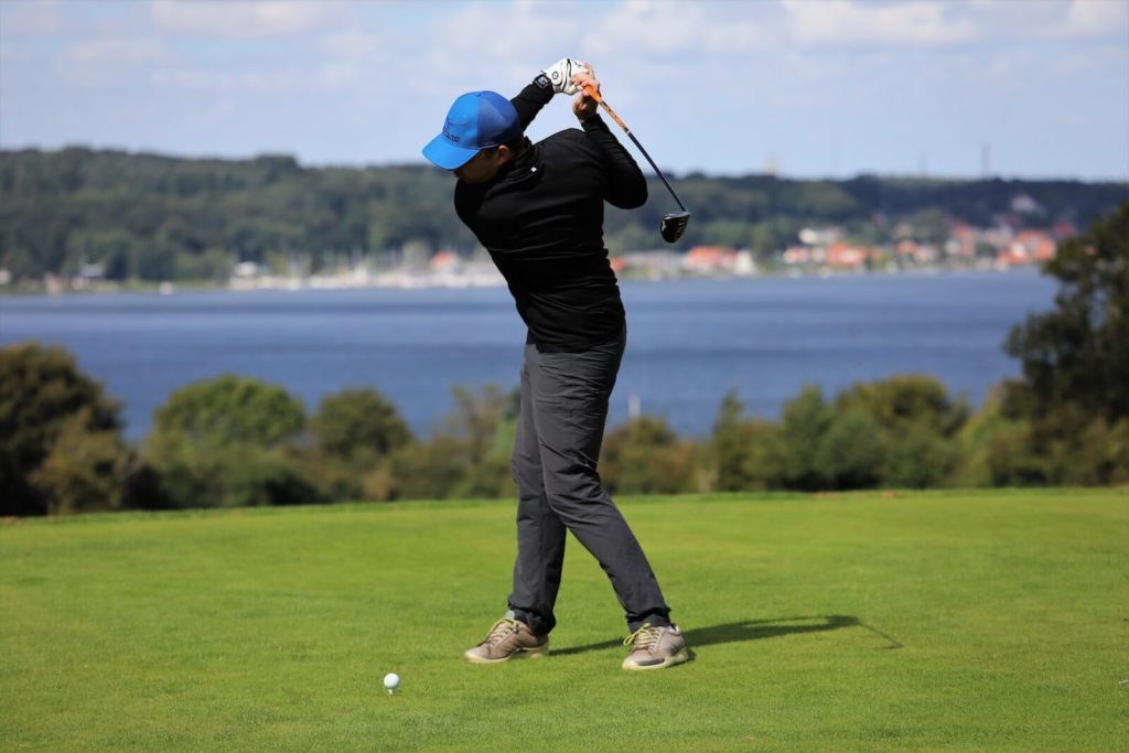 Mariagerfjord Golfklub Golf Gourmet 13