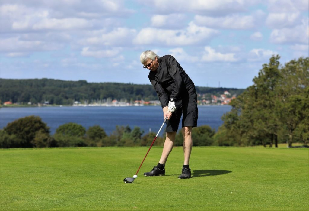 Mariagerfjord Golfklub Golf Gourmet 14