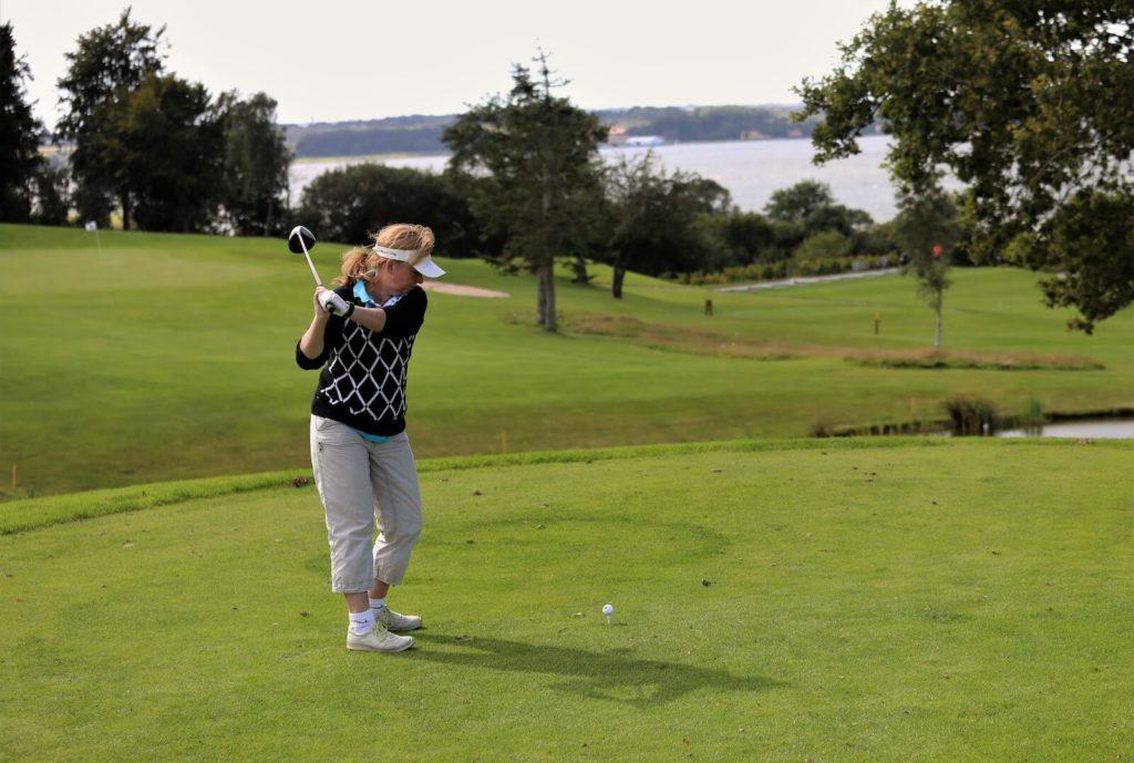 Mariagerfjord Golfklub Golf Gourmet 15