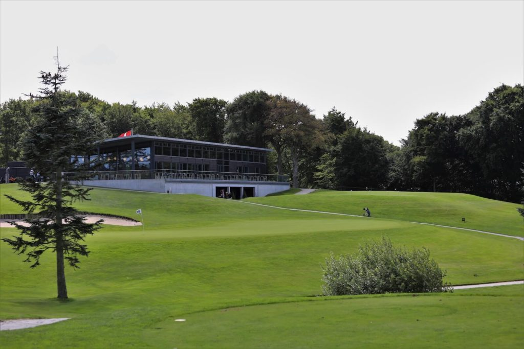 Mariagerfjord Golfklub Golf Gourmet 16