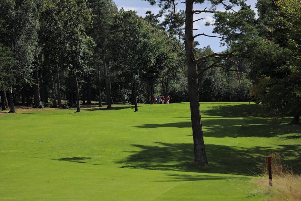 Mariagerfjord Golfklub Golf Gourmet 20