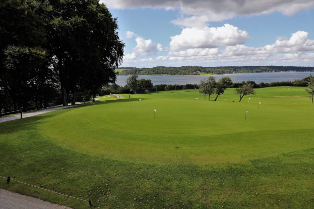 Mariagerfjord Golfklub Golf Gourmet 21