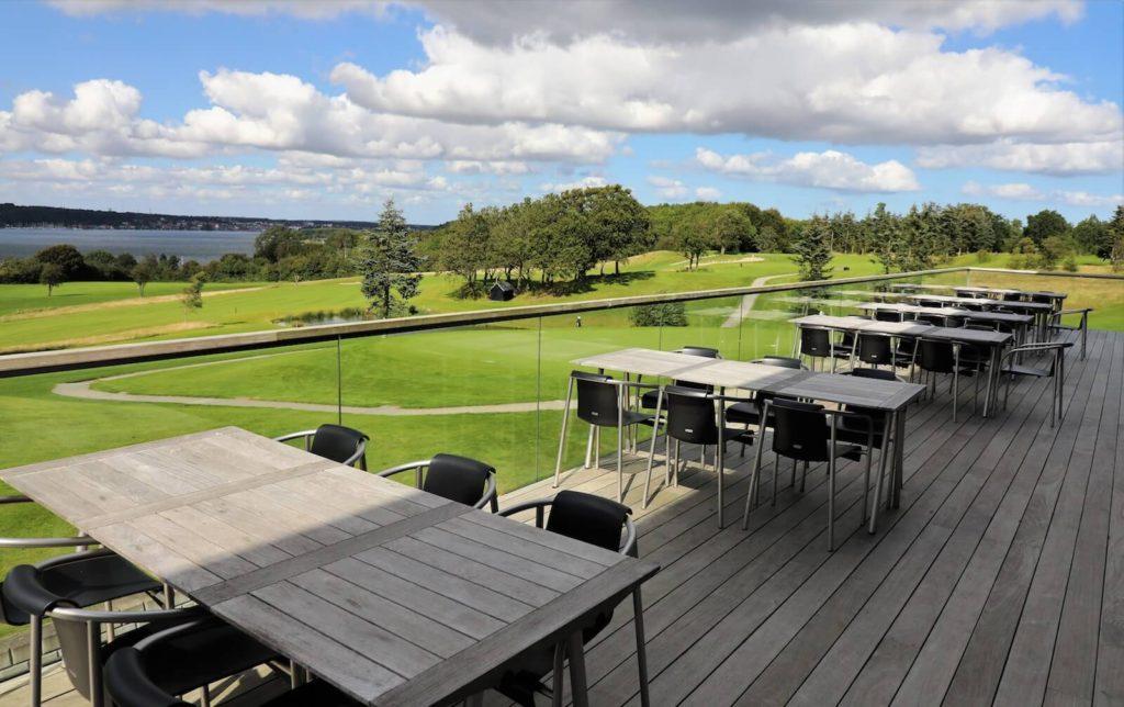 Mariagerfjord Golfklub Golf Gourmet 22