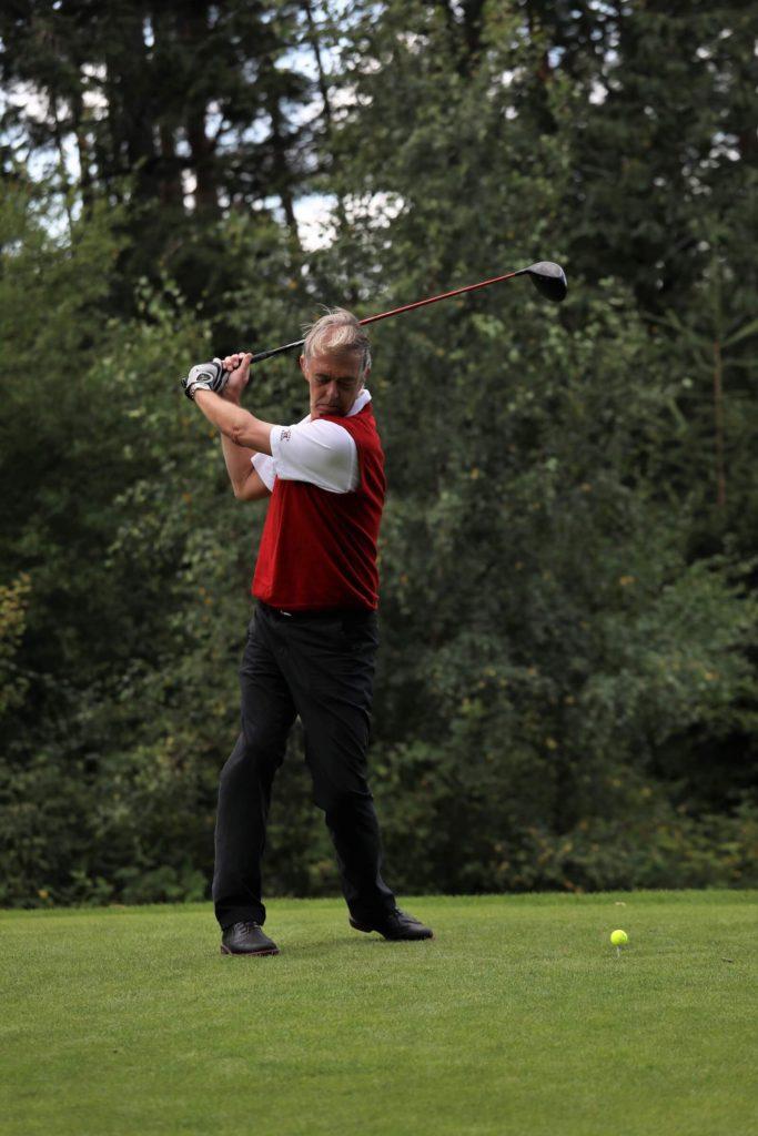 Mariagerfjord Golfklub Golf Gourmet 3