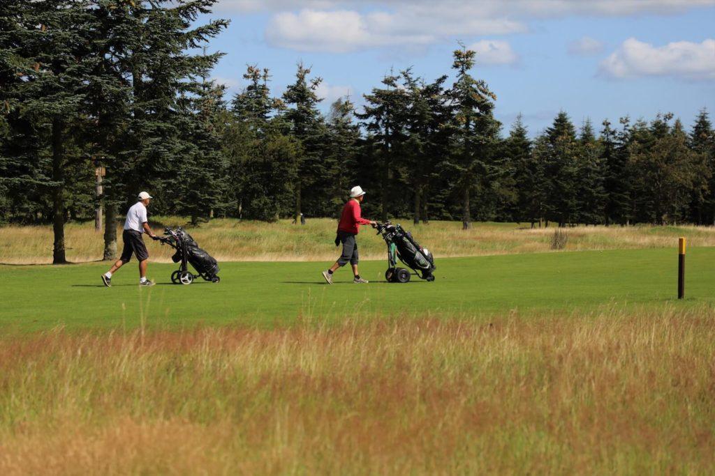Mariagerfjord Golfklub Golf Gourmet 4