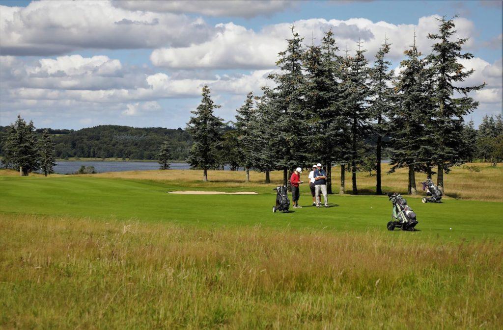 Mariagerfjord Golfklub Golf Gourmet 5