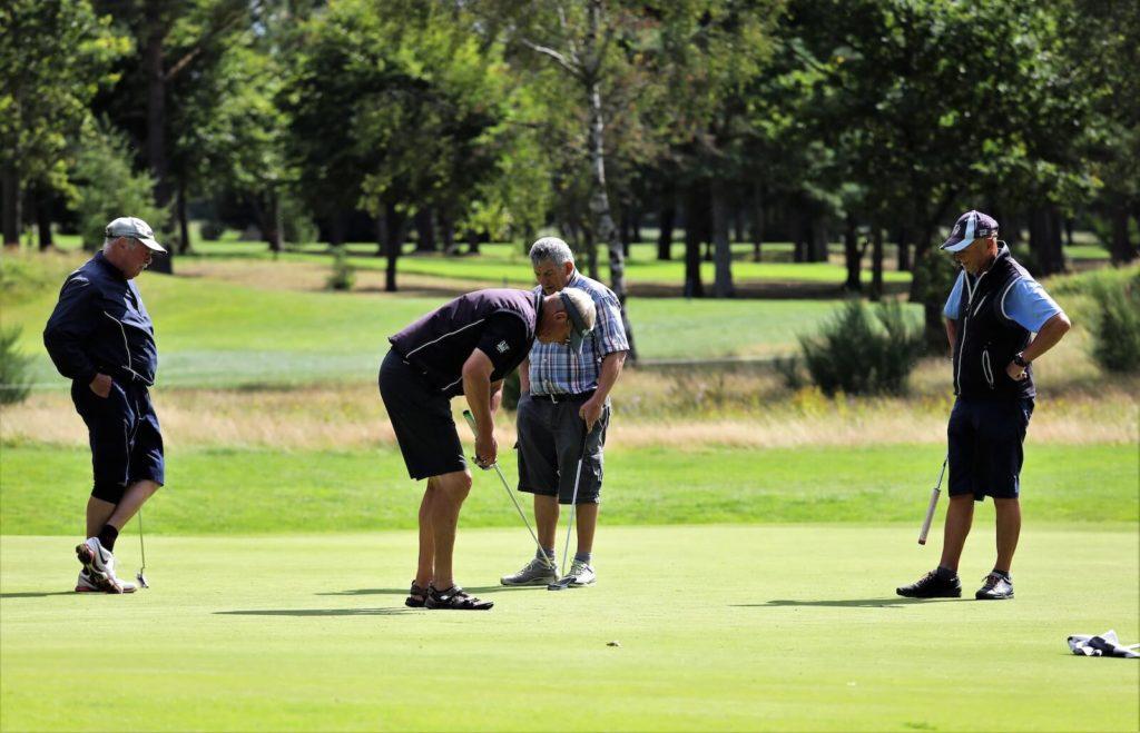 Mariagerfjord Golfklub Golf Gourmet 6