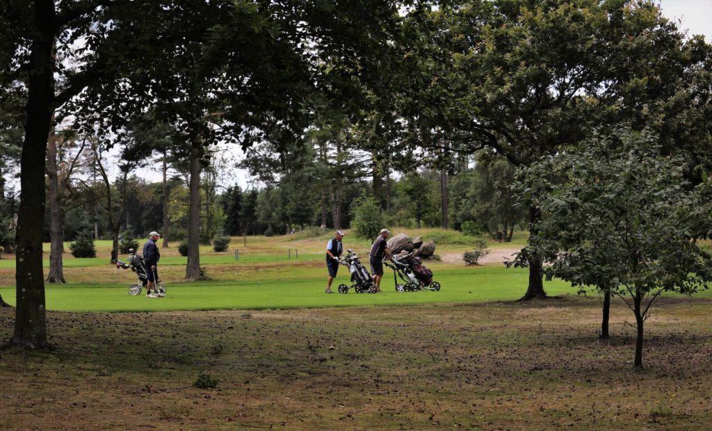 Mariagerfjord Golfklub Golf Gourmet 7
