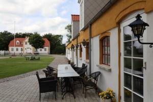 Bramslevgaard Golf Gourmet overnatningssted 11