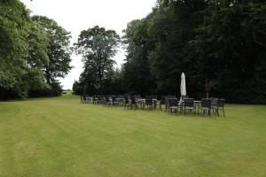 Bramslevgaard Golf Gourmet overnatningssted 5