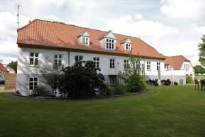 Bramslevgaard Golf Gourmet overnatningssted 7
