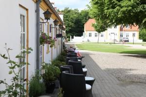 Bramslevgaard Golf Gourmet overnatningssted 8