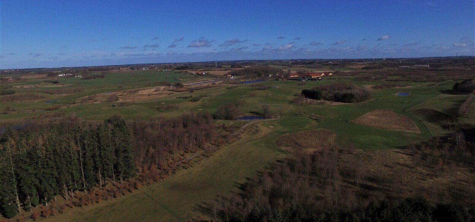 Golf og gourmet.dk Volstrup Golfcenter marts 2019 1
