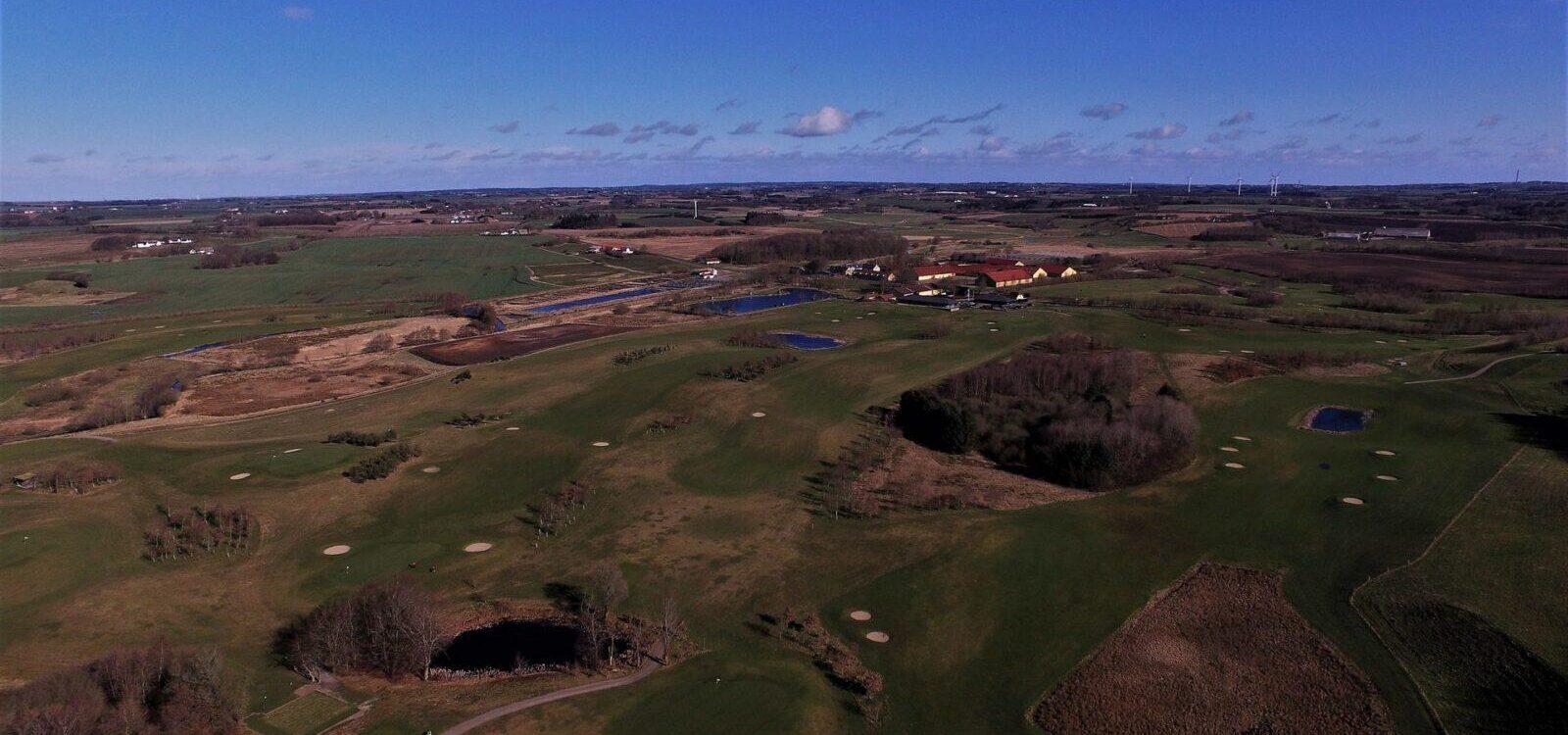 Golf og gourmet.dk Volstrup Golfcenter marts 2019 3