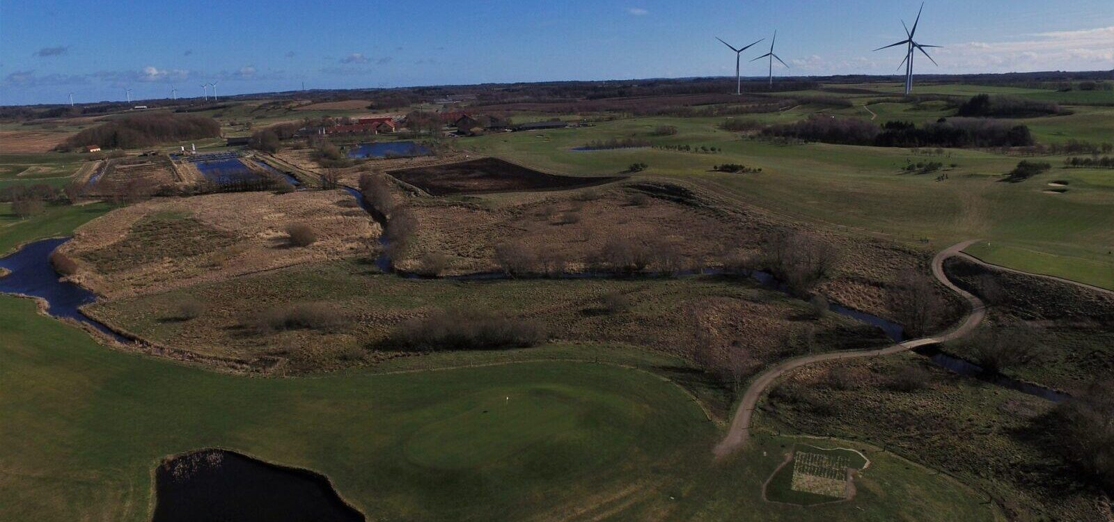 Golf og gourmet.dk Volstrup Golfcenter marts 2019 4