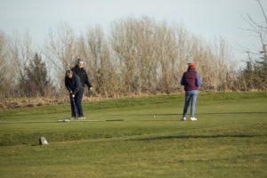 Hobro Golfklub marts 2019 11