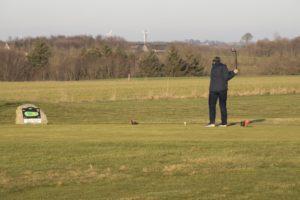 Hobro Golfklub marts 2019 14