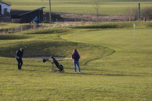 Hobro Golfklub marts 2019 15