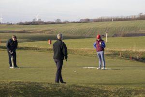 Hobro Golfklub marts 2019 17