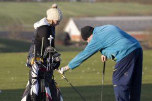Hobro Golfklub marts 2019 2
