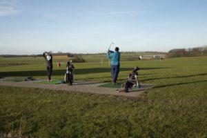 Hobro Golfklub marts 2019 7