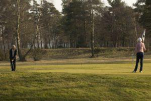 Mariagerfjord Golfklub marts 2019 10