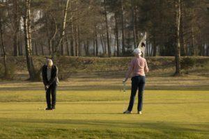 Mariagerfjord Golfklub marts 2019 11
