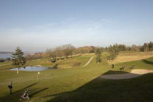 Mariagerfjord Golfklub marts 2019 3