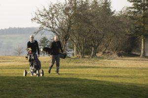 Mariagerfjord Golfklub marts 2019 8