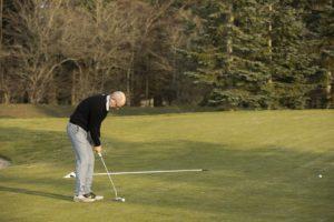 Mariagerfjord Golfklub marts 2019 9