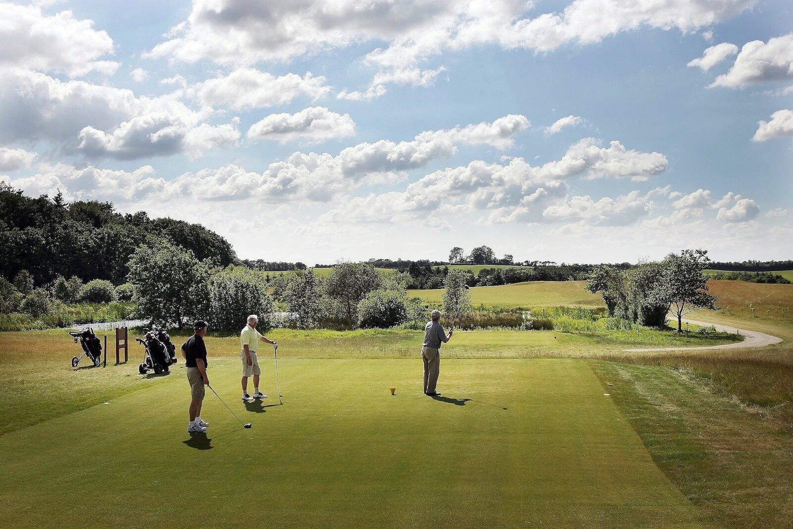 Volstrup Golfcenter 2