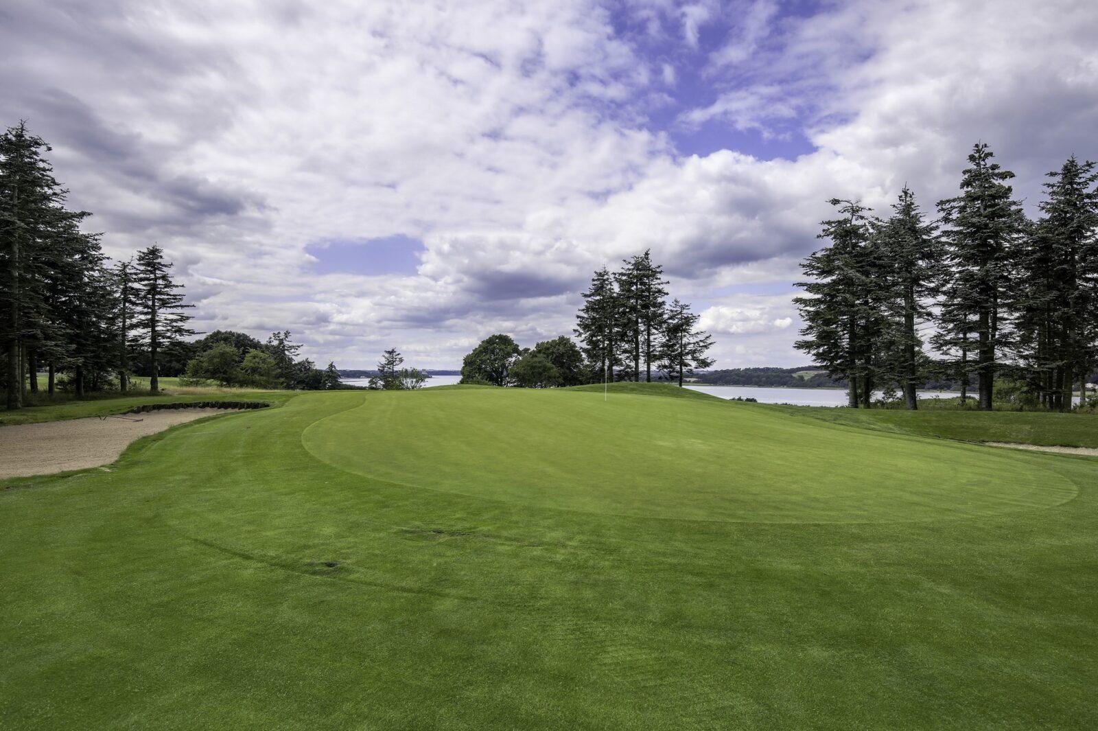 Gol Gourmet.dk Mariagerfjord Golfklub HDR foto 17