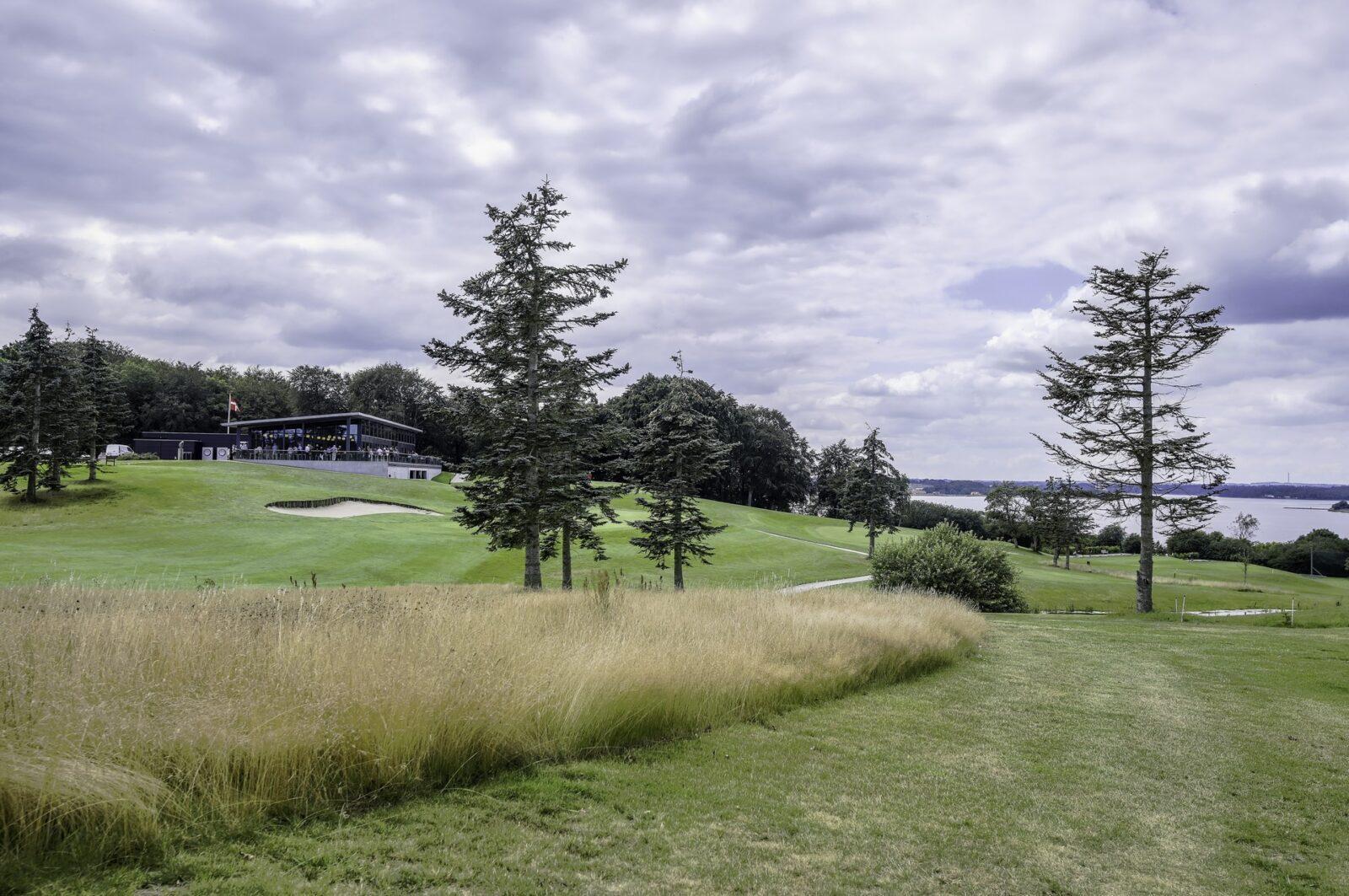Gol Gourmet.dk Mariagerfjord Golfklub HDR foto 22