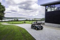 Gol Gourmet.dk Mariagerfjord Golfklub HDR foto 5
